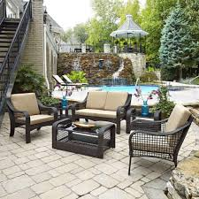 Home Depot Design Your Own Patio Furniture by Outdoor Patio Furniture And More Wicker And Things Naples Azuma