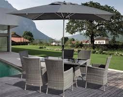 care rattan 6 seater garden furniture home design and decor