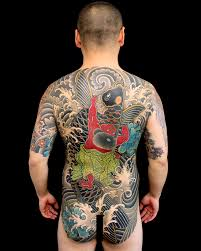 japanese tattoo new zealand sunset tattoo nz