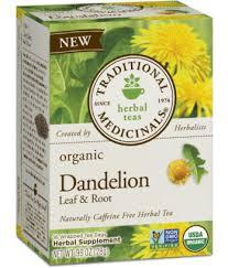 Dandelion Facts Dandelion Leaf U0026 Root Traditional Medicinals