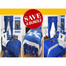 buy today kentucky wildcats bedding bedding sets comforter
