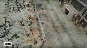 Dead Frontier Map Where Is Everything Located On The Walking Dead Today U0027s News