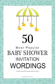 best 25 baby invitations ideas on pinterest baby shower