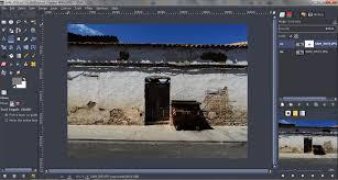 using photoshop plug ins in gimp
