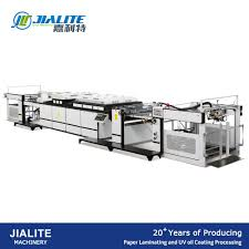china mssa 1200a automatic reticulating gloss uv coating and uv