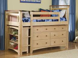 Free Plans For Bunk Beds With Desk by Toddler Bed Bunk Bed With Storagebest Gallery Shop Best