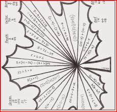6th grade math worksheets 6th grade math printables printable paper