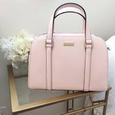 light pink kate spade bag kate spade small felix satchel satchels and kate spade bag