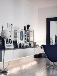 wohnzimmer sideboard ikea besta einheiten in die inneneinrichtung kreativ integrieren
