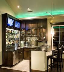 Easy Basement Bar Ideas Great Basement Bar Ideas To Implement Blogbeen