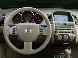 1999 Nissan Altima Interior 2005 Nissan Altima Photos Specs News Radka Car S Blog