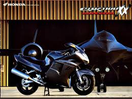 best of both worlds honda cbr 1100 xx sr 71 blackbird bikes