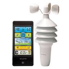 shop digital weather stations at lowes com