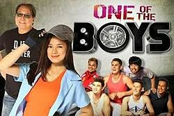 one of the boys philippine tv series