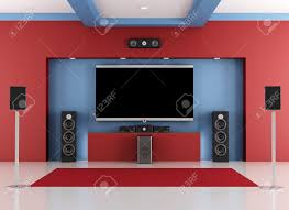 led tv home theater package home theatre stock photos u0026 pictures royalty free home theatre