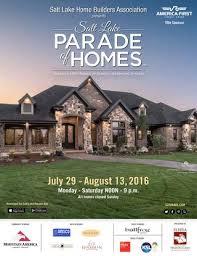 pws home design utah 2016 salt lake parade of homes magazine by utah media group issuu