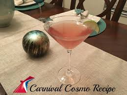 cosmo martini recipe i run for wine carnival cosmo recipe