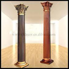 pillars for home decor u2013 liwenyun me