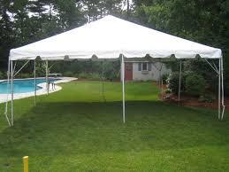 backyard tent rentals party tent rentals wedding tent rentals md va dc a grand event