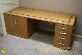 Table For Office Desk Office Furniture Made Timber Furniture