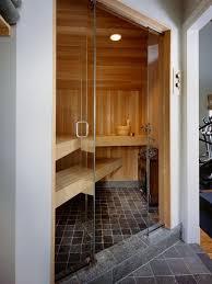 basement wet dry sauna houzz
