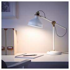 ranarp work lamp off white ikea