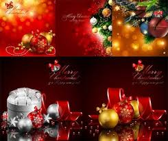 christmas scenery free vector download 8 171 free vector