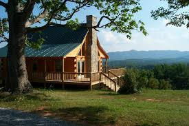 13 mountain cabin rentals for your summer vacation