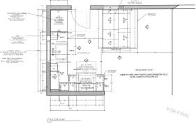 How To Draw A Kitchen Floor Plan by Designing The Beach House Kitchen With Nespresso