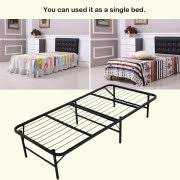 Folding Single Bed Folding Beds Walmart