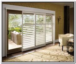 Window Blinds Patio Doors Window Blinds For Sliding Patio Doors Door Intended