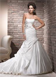 strapless bustier for wedding dress line strapless corset back ruched taffeta wedding dress with