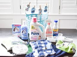 baby shower gift basket diy baby shower gift idea c o v e t by