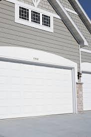 Overhead Door Gainesville by Johns Creek Raised Panel Garage Doors Buford Carriage Garage Doors