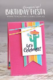 1260 best stampin up birthday images on pinterest birthday