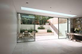 sliding glass doors open both sides tall sliding glass doors archives slim frame sliding glass doors