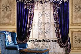 best 20 french country curtains and blinds for door and designer