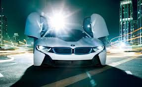 the 2017 bmw i8 is a plug in hybrid with spirited driving dynamics