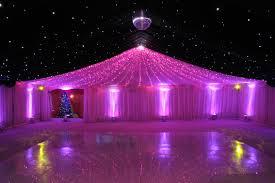 led lights for wedding decorations wedding corners