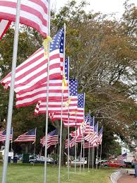 Honor Flag Honor A Veteran Or Active Military Member By Sponsoring A Flag In