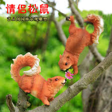 squirrel ornaments promotion shop for promotional squirrel