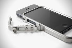 iphone 5 design titanium trigger iphone 5 by 4th design 3
