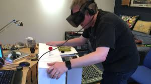 how to build the pinsim virtual reality pinball machine tested