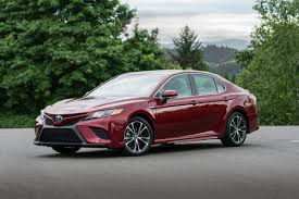 us toyota 2018 toyota camry ready for launch drive u0026 ride us