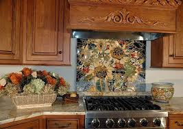 mosaic backsplash kitchen backsplash ideas glamorous mosaic kitchen backsplash mosaic
