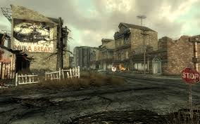 Fallout 3 Metro Map by Grayditch The Vault Fallout Wiki Fallout 4 Fallout New Vegas