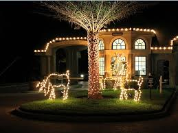 Deer Christmas Lights 44 Best Roofline Holiday Lighting Images On Pinterest Christmas