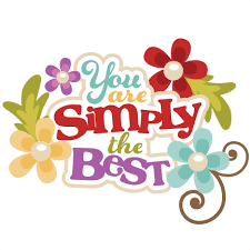 the best you are simply the best svg scrapbook title svg cut files free svg