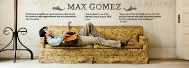 join max gomez tonight at the living room nyc max gomez