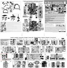 barbie dream house black friday the beauty of lego instructions